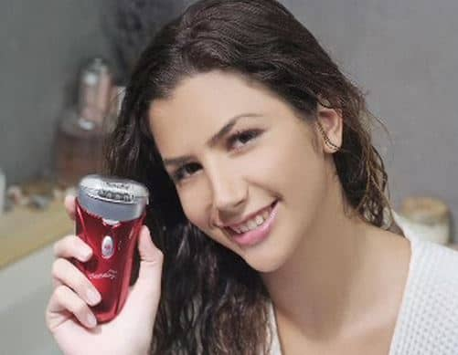 Best Epilators For Women In 2018 Epilator Reviews And Guides